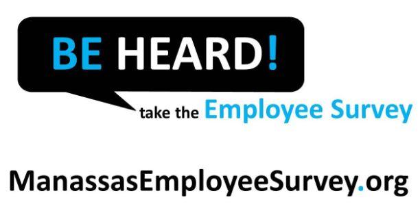 Take the Employee Survey!